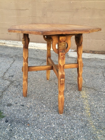 Coronado Side Table