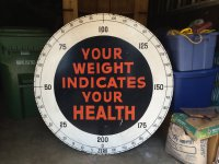 Your Weight Indicates Your Health Thumbnail