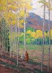 John Modesitt - Journey of a Taos Man