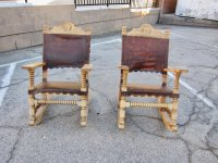 Mexican Rocking Chairs Thumbnail