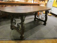 Monterey Library Table